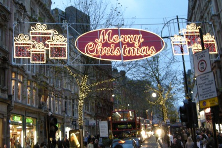 Birmingham Christmas Lights.Days Out Diary Photo Gallery Birmingham Christmas Lights