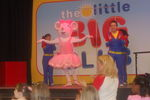 Angelina Ballerina at Butlins Bognor Regis
