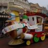 Family days out Disneyland Paris, France