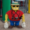 Family days out Legoland Windosor